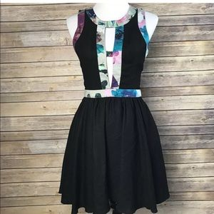 Keepsake the Label Daydream Believer Dress Small